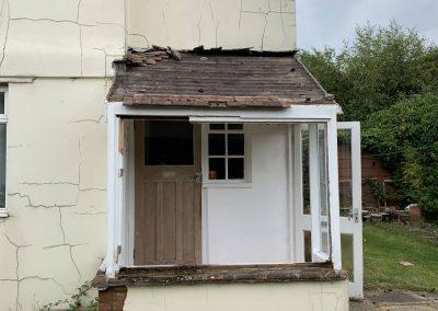 Builders Home