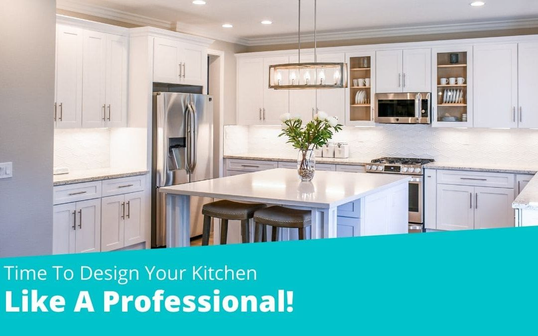 Time To Design Your Kitchen Diner Like A Professional